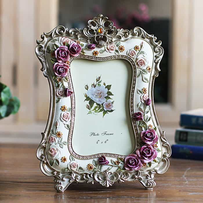 Picture Frames Creative Home Décor