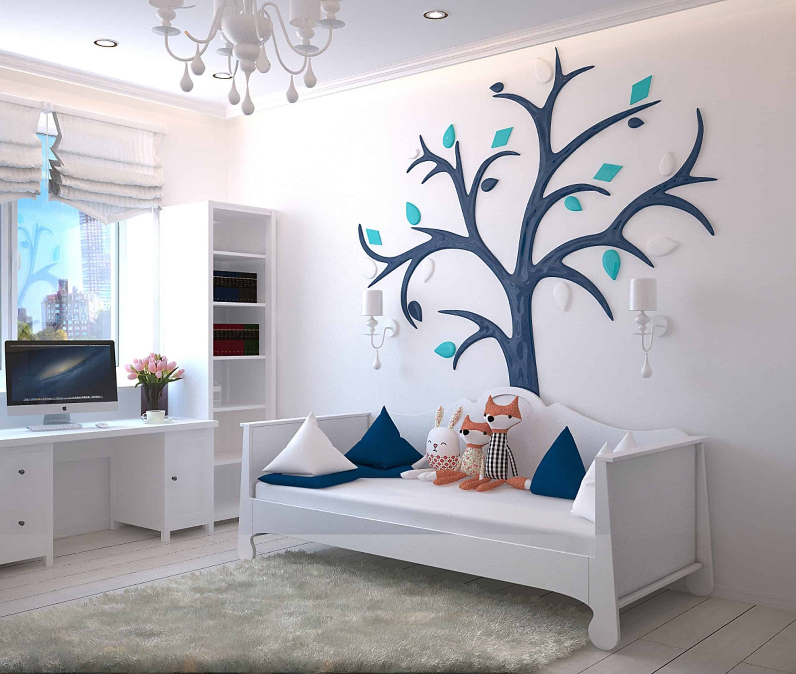 Bedroom Design - Top Trending Ideas For Kid's Bedroom