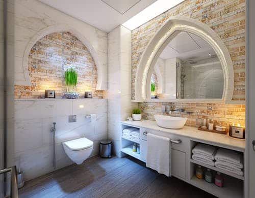 Bathroom Makeover: How Can You Make Your Bathroom Look Gorgeous?