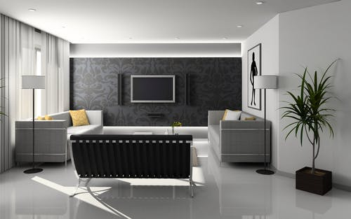 Few Marvellous Ideas Of Interior Designs For your Sweet Home