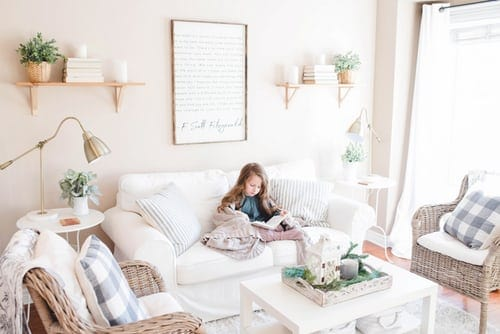Furnish Your Kids Room Within Your Reach: Kids Bedroom Ideas