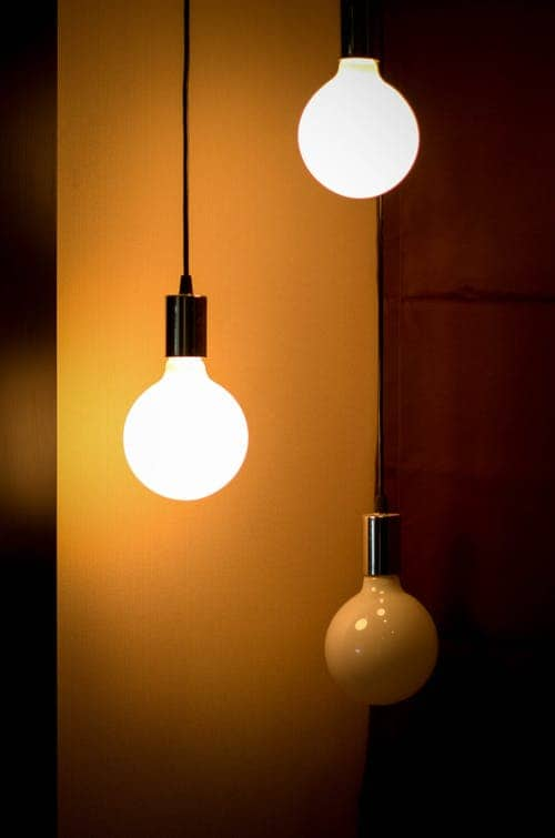 Decorate Your House Today With Amazing Lighting Ideas